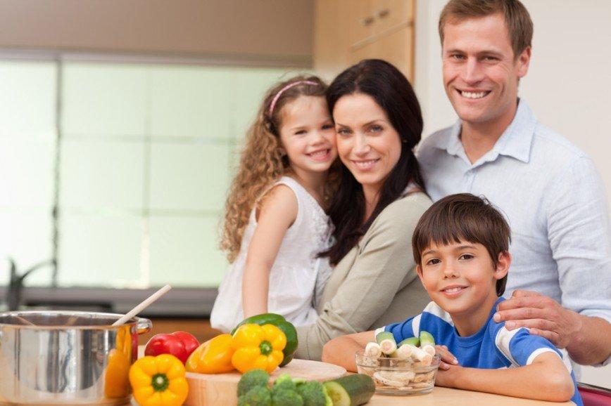 30-минутная готовность: быстрые блюда для вкусного семейного ужина