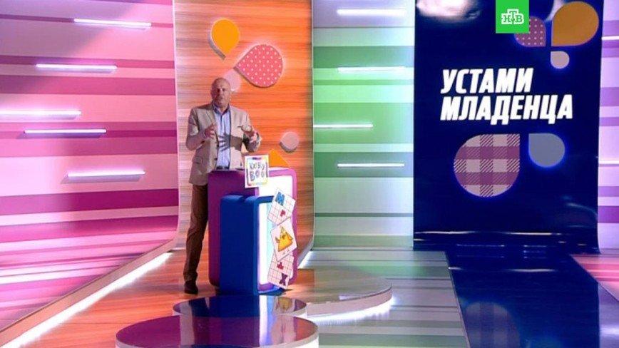 Семейный подряд: Алексей Кортнев привел на ТВ своих детей