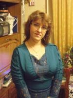 Мое фото Tika