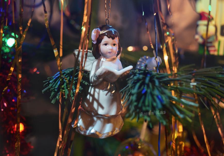 Автор: Аnnafottо  , Фотозал: Мой дом, Новый Год - сказочный период. Тёплый и уютный дом - бесценно. Сказочная атмосфера в доме благодаря новогоднему декору.