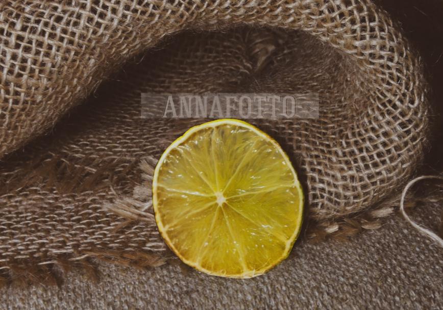 Автор: Аnnafottо  , Фотозал: Мой дом, Чай с лимоном