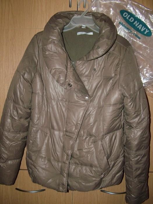 Куртка Олдневи из США,размер М Tall,на рост от 170 и бедра до 98 ( в них и не прошла) 1500р Очень мягкая и уютная :(