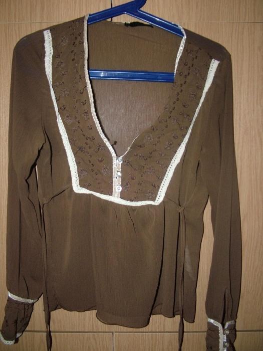 Блузка на 44 200р