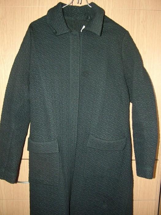 Винтажное пальто M-L,400р