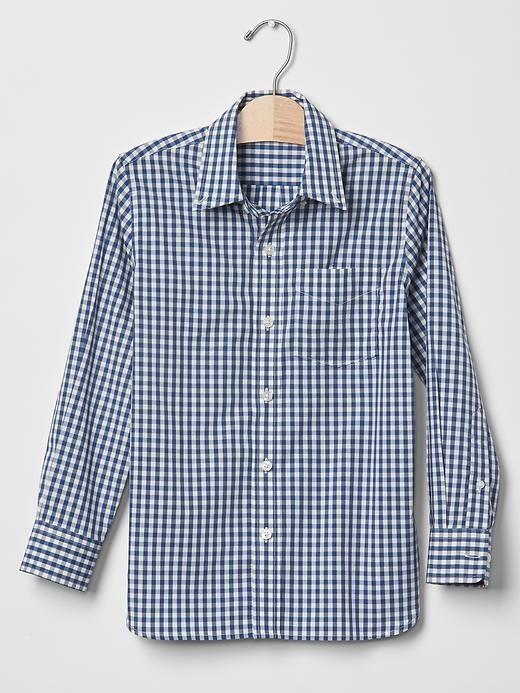 Новая рубашка GAP (Non-iron) -размер M, цена- 800 руб.