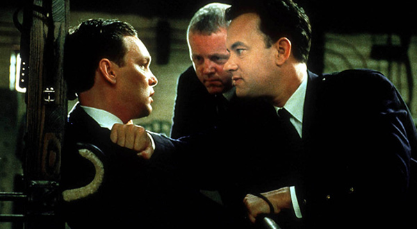 the green mile analysis essay The Green Mile