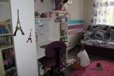 Парижские мечты будущей школьницы