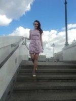 Мое фото Надя.
