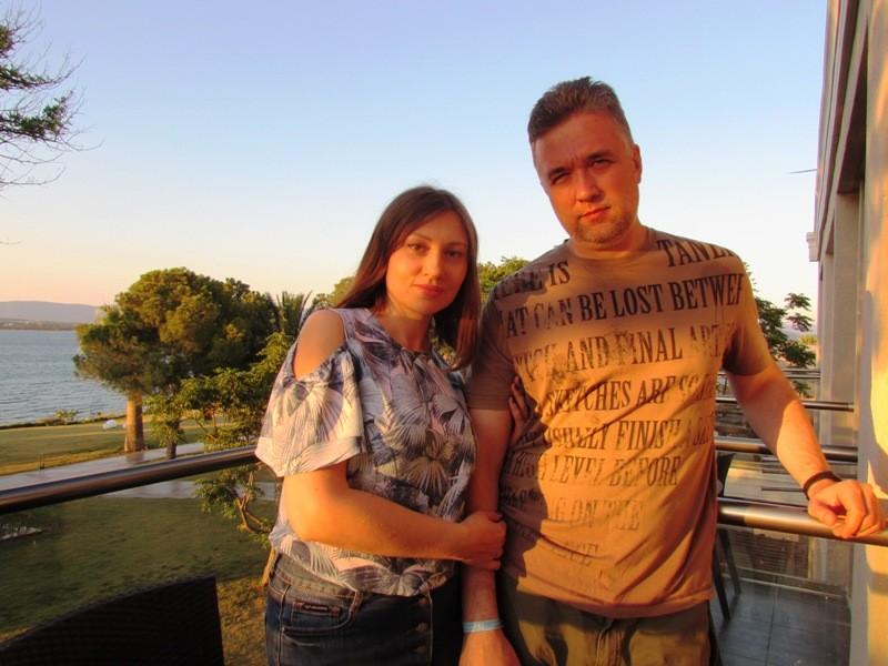 Автор: belochka N, Фотозал: Мы - пара,