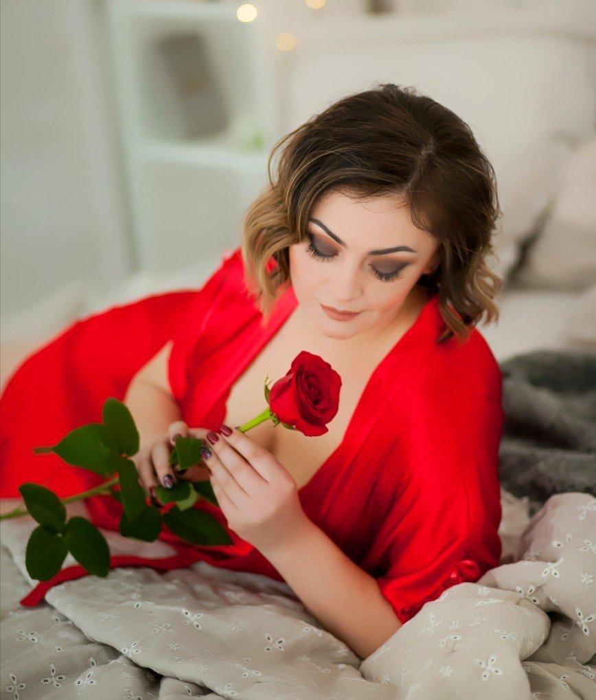 Автор: Гостья из прошлого), Фотозал: Я - самая красивая,