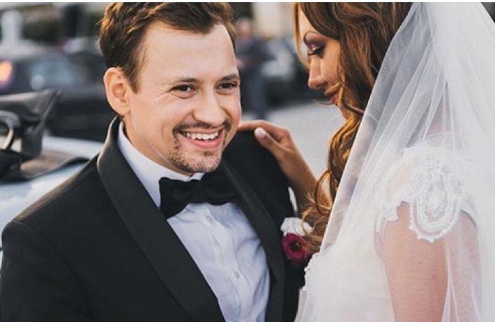 Андрей Гайдулян расстался со своей женой