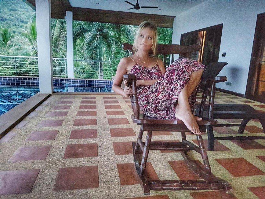 «Чудо - это ты»: Дана Борисова хочет уехать в Таиланд навсегда