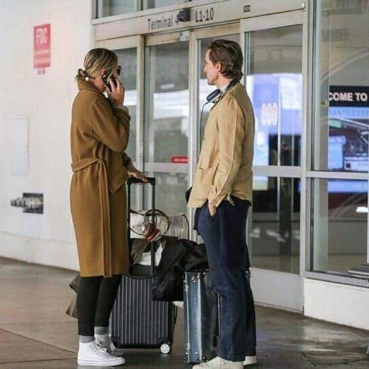СМИ: У Марии Шараповой роман с другом принца Гарри