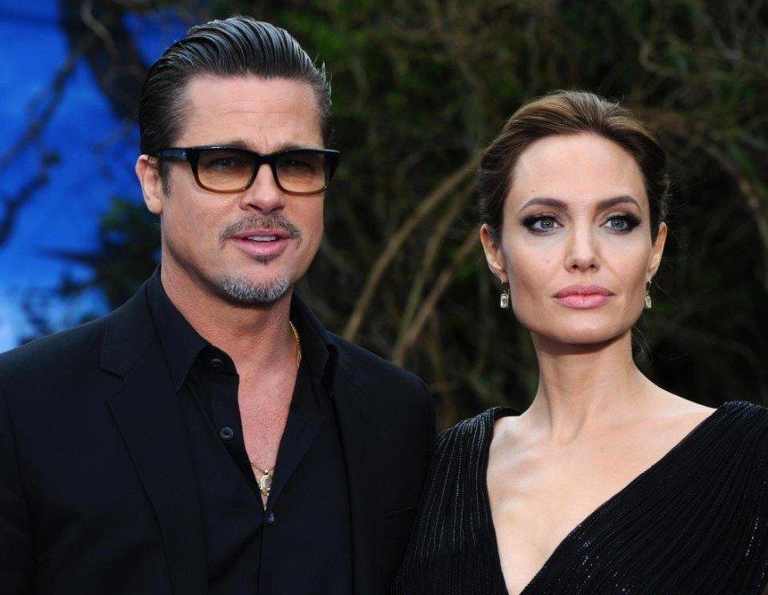 «После Джоли и не на такое пойдешь»: Брэд Питт отказался от секса на один год
