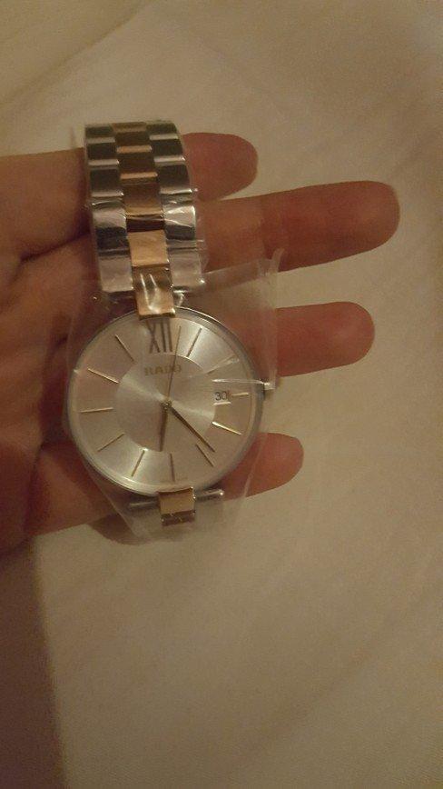 8e519c9f Продаю мужские часы RADO и женские Balmain оригинал