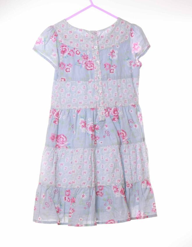 Состояние отличное. Платье+панама - 500р.