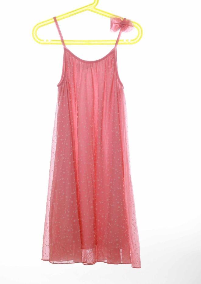 Платье Zara Kids маркировка 140, но маломерит (где-то на 134-140)