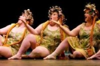 Мое фото Ёперный балет
