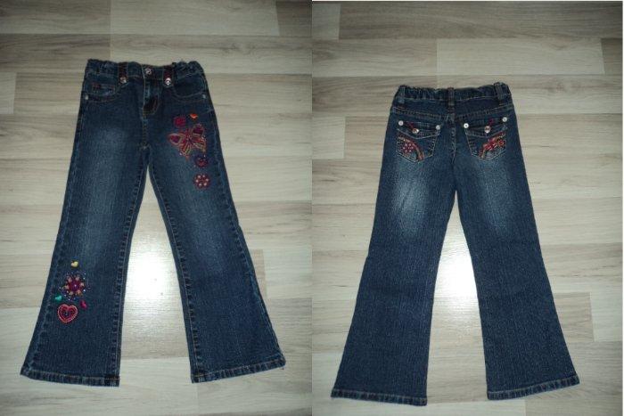 новые джинсы из США 400р