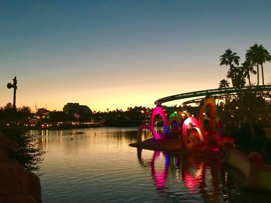 Автор: phonix, Фотозал: Туристические зарисовки, Orlando, Universal Studios.