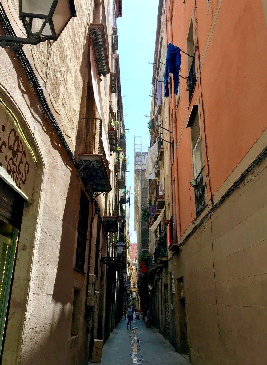 Автор: phonix, Фотозал: Туристические зарисовки, Барселона.