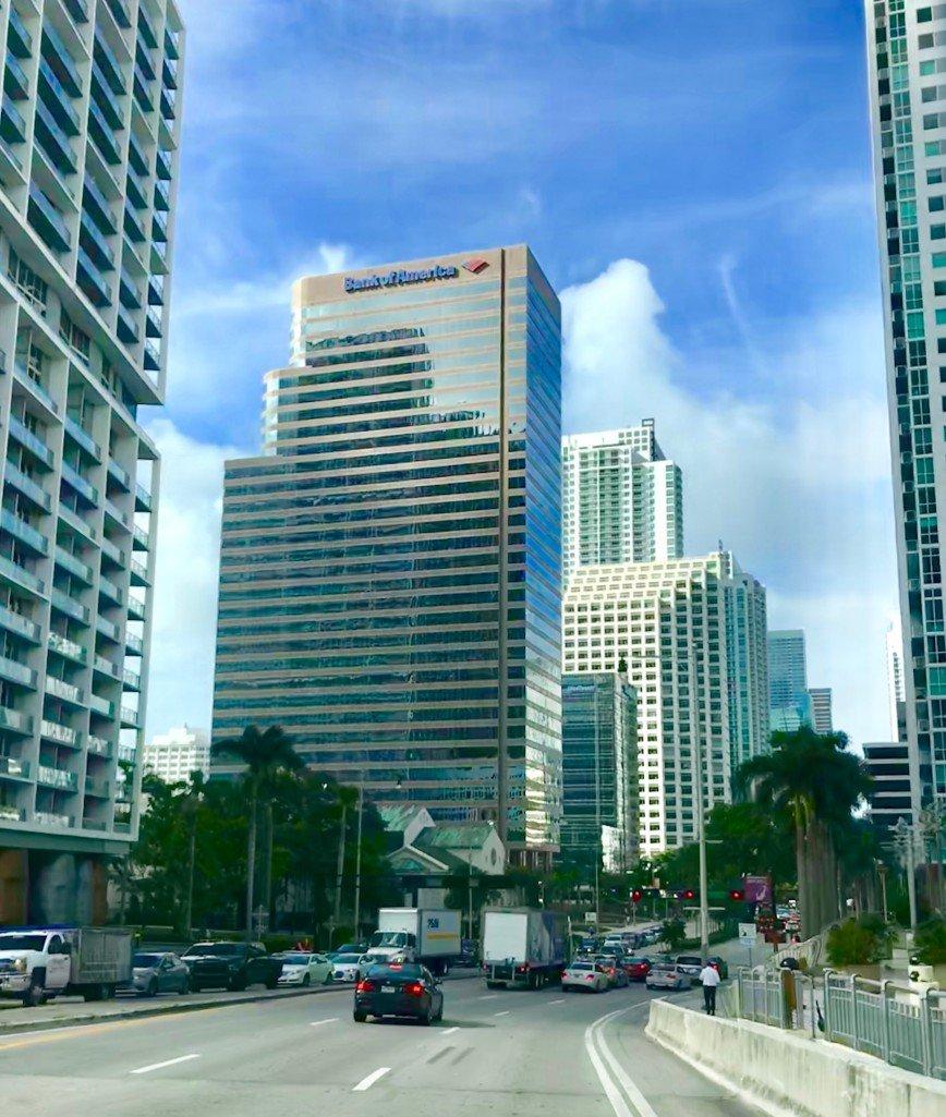 Автор: phonix, Фотозал: Туристические зарисовки, Miami