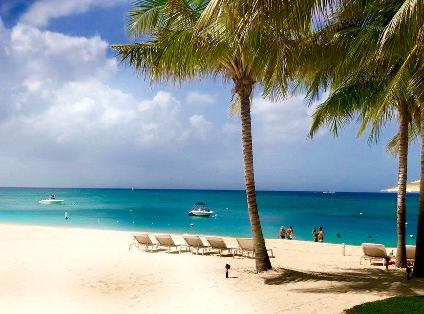 Автор: phonix, Фотозал: Туристические зарисовки, каймановы острова