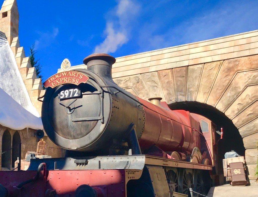 Автор: phonix, Фотозал: Туристические зарисовки, Universal Studios, Orlando.