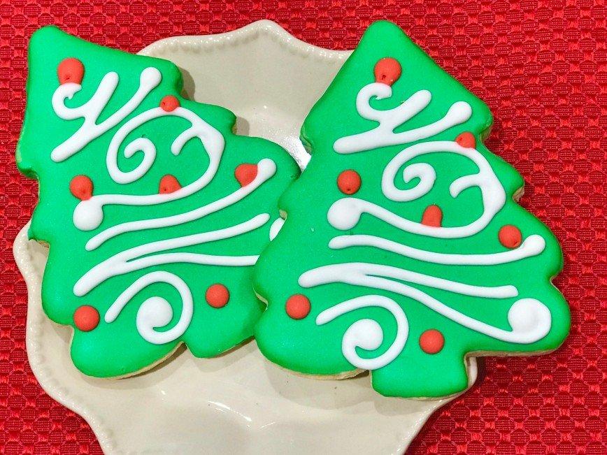 Автор: phonix, Фотозал: Макро, Новогоднее печенье