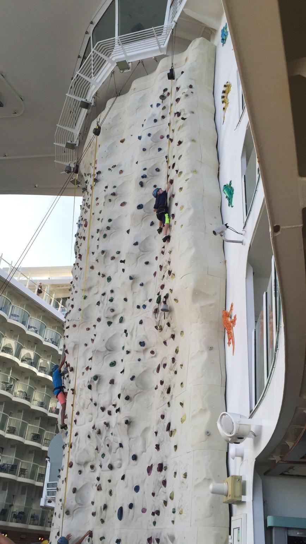 phonix Climbing
