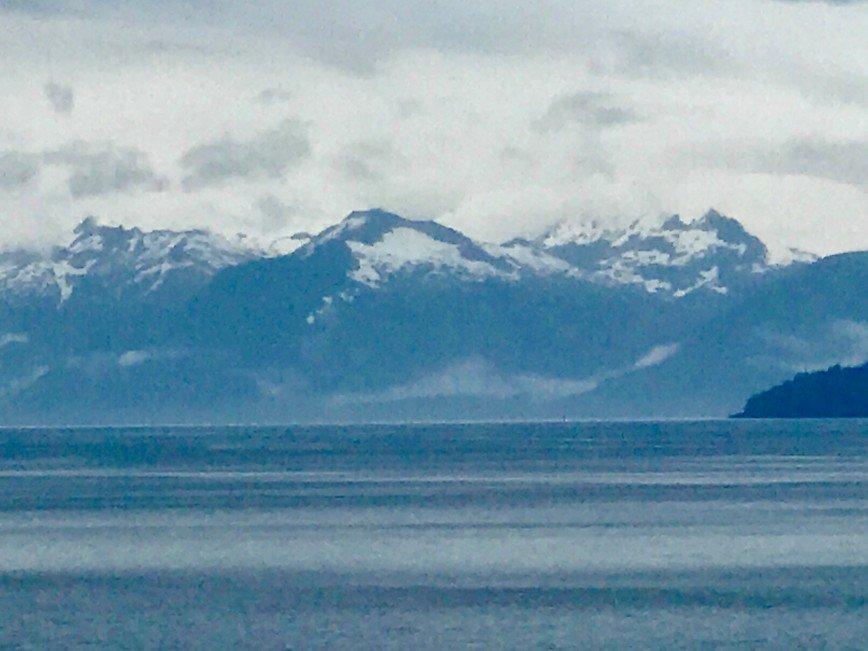 Автор: phonix, Фотозал: Мой отпуск, Аляска