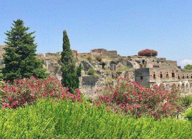 Автор: phonix, Фотозал: Туристические зарисовки, Помпеи