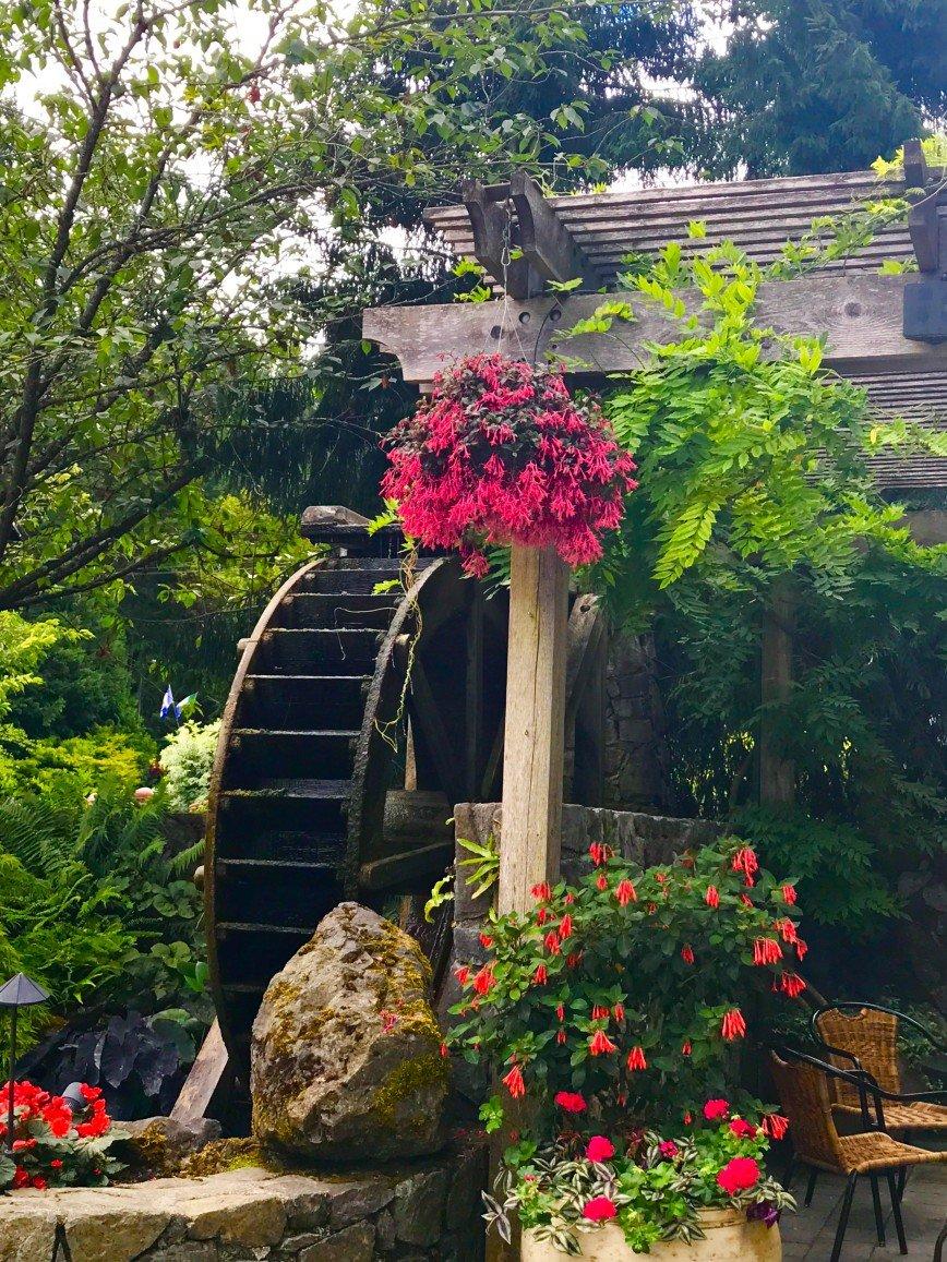 Автор: phonix, Фотозал: Туристические зарисовки, Сады Бутчартов.  Виктория, Канада.