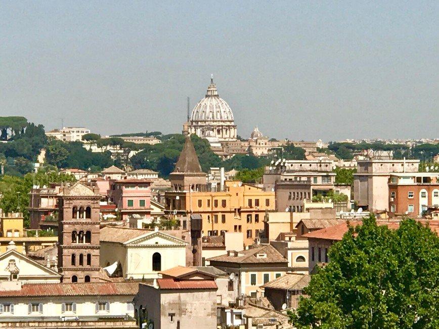 Автор: phonix, Фотозал: Туристические зарисовки, Рим.