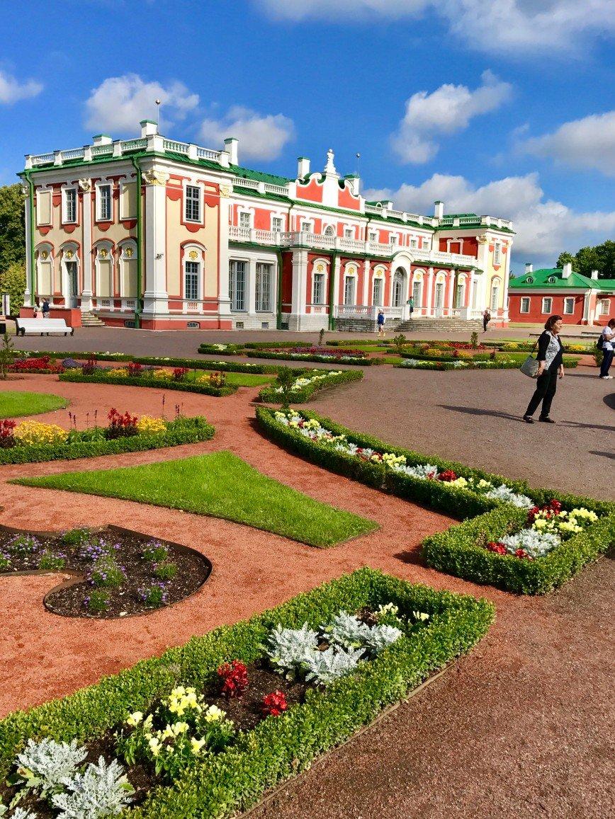 Автор: phonix, Фотозал: Туристические зарисовки, Таллин