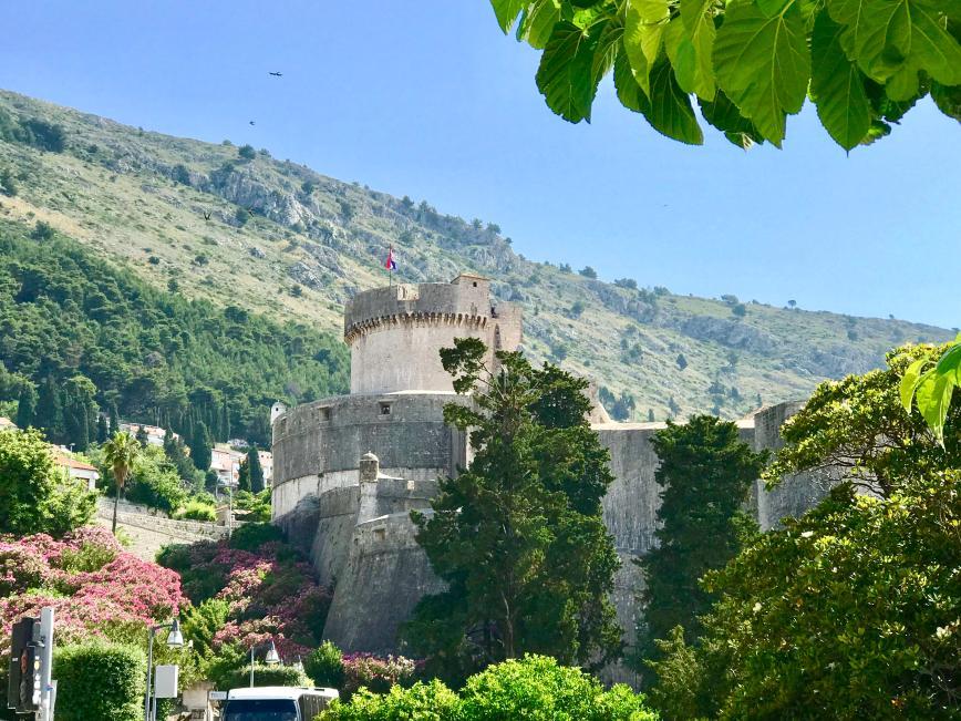 Автор: phonix, Фотозал: Туристические зарисовки, Dubrovnik