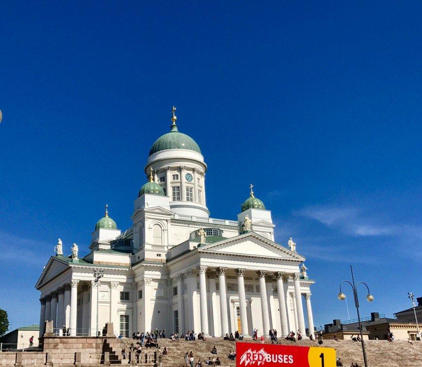 Автор: phonix, Фотозал: Туристические зарисовки, Хельсинки