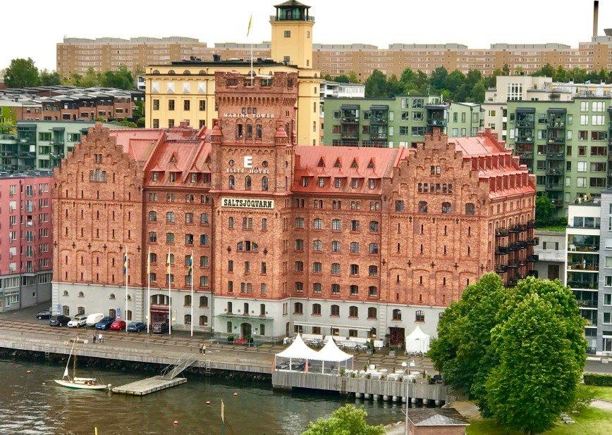 Автор: phonix, Фотозал: Туристические зарисовки, Стокгольм