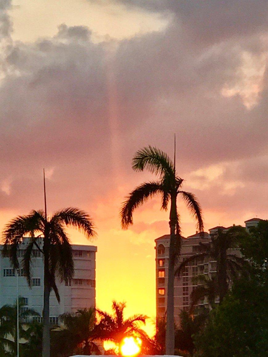 Автор: phonix, Фотозал: Я - очевидец, восход солнца