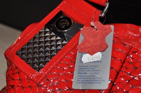 Красная коллекция при заказе 3500 сумка 299 рублей