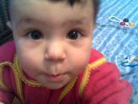 Мое фото Маленькая Даша