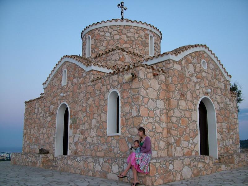 Храм Пророка Илии