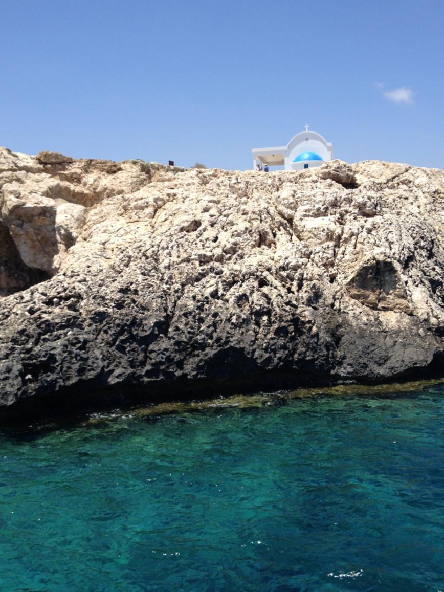 Автор: SveTLana, Фотозал: Мой отпуск, Кипр