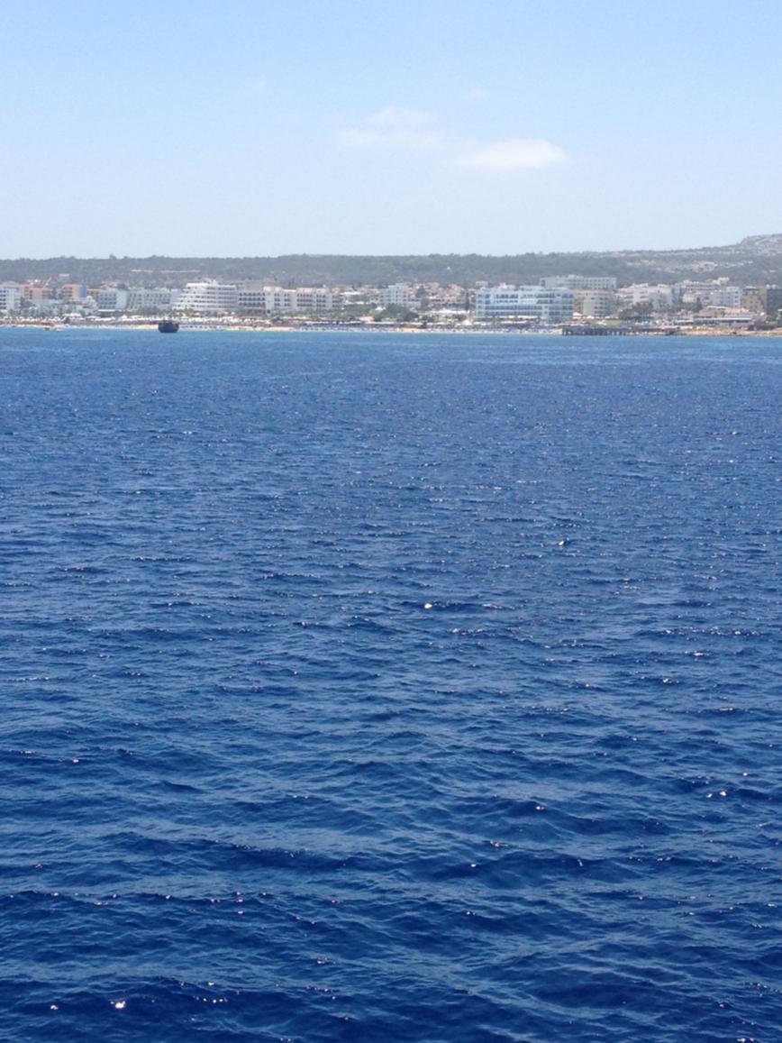 Кипр, Фамагуста