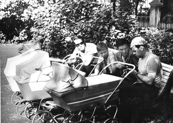 Советское детство ( Часть 2 )