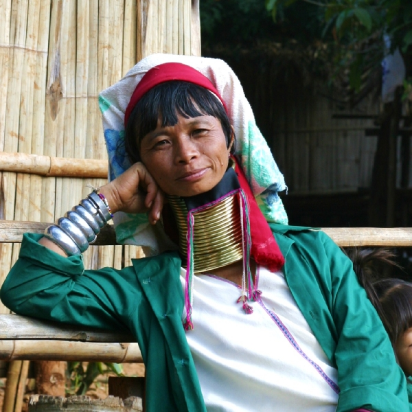 Фото женщин в тайланде — photo 12