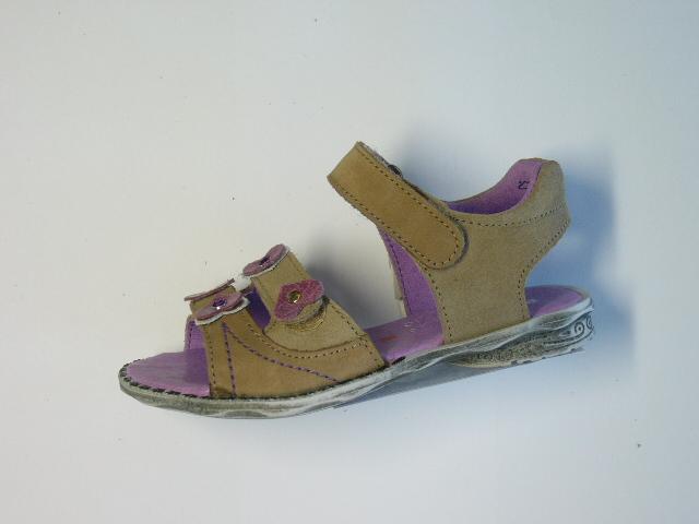 Рих.тер немецкая обувь арт 5110 сандалии с регулируемой полнотой 29, 30 р-ры 1690 с орг