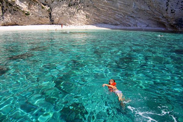 Острова греции отзывы туристов