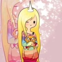 Мое фото Marceline