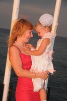 Дочка Анастасия (01.09.2006),
